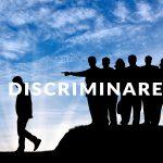 25 mai – Discriminare